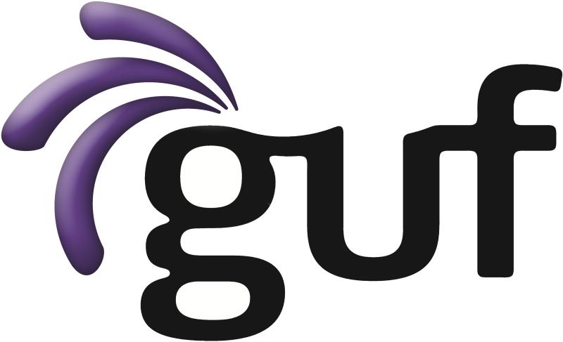 Major Sponsor guf