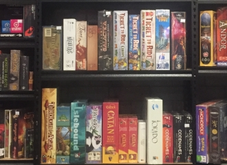 guf Shepparton Boardgames